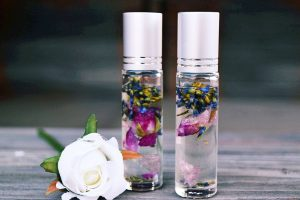luxe fragrance